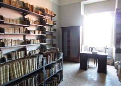 Biblioteca Sant'Antonio in Portici