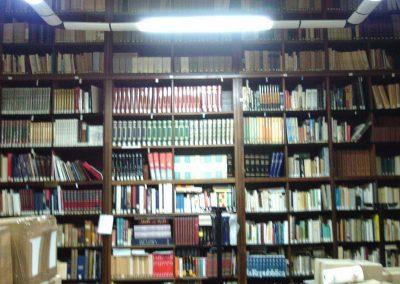 Biblioteca Sant'Antonio dottore in Nocera Inferiore