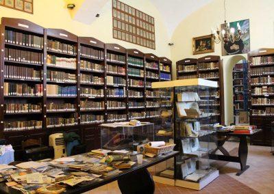 Biblioteca del Seminario di Sant'Antonio in Sant'Anastasia