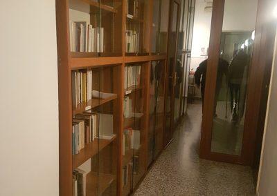 Biblioteca Sant'Eugenio de Mazenod in Pescara
