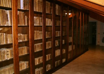 Biblioteca Diocesana Ariano Irpino – Lacedonia
