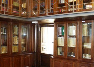 Biblioteca Diocesana Nocera Inferiore – Sarno