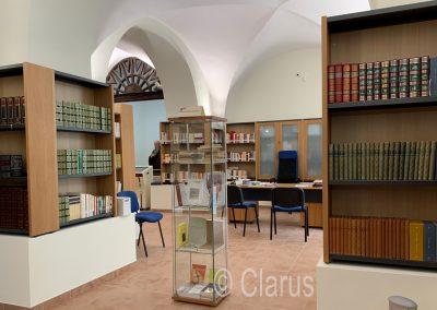 Biblioteca Diocesana Alife – Caiazzo