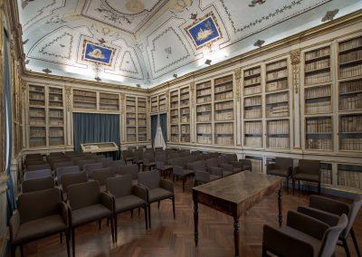 Biblioteca Diocesana Nola