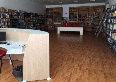 Biblioteca Don Bosco in Soverato